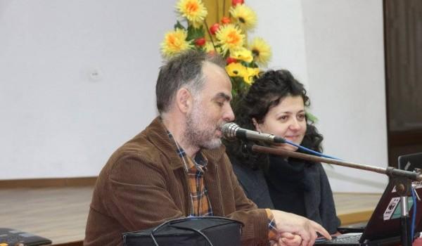 """Автор на снимката: д-р Десислава Алексова, главен асистент в МВБУ и активист на Коалиция """"За да остане природа в България"""""""