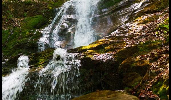 vodopad 1 Lopovo